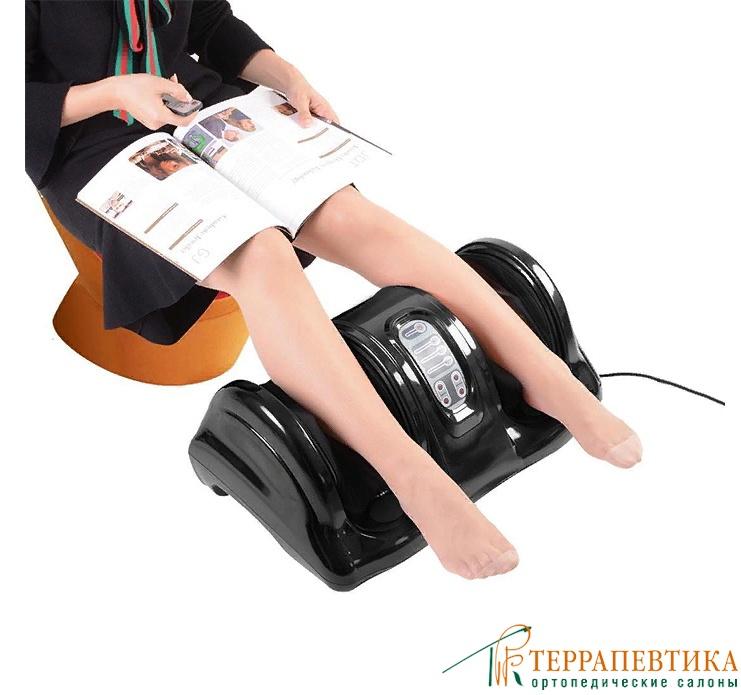 Массажеры коврики для ног электро подушка массажер