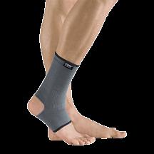 Nan 309 ограничитель бандаж на голеностопный сустав orto разрабатывание суставов